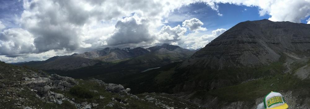 Stone Mountain National Park