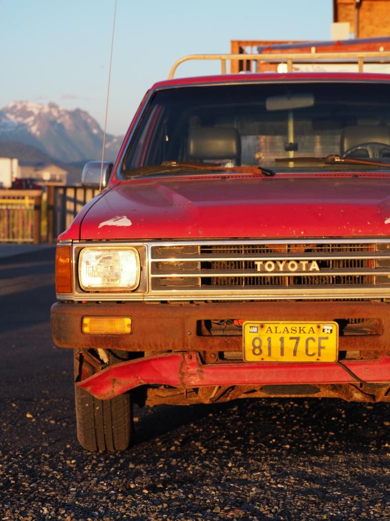 Fellow Toyota